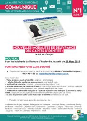 LA MAIRIE VOUS INFORME_CARTE D'IDENTITE 2017_N°1-1